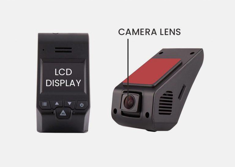 Digital Video Recorder